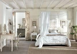 chambre à coucher blanche daccoration chambre adulte romantique 28 idaces inspirantes