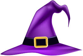 halloween witch hat clipart clip art of hat clipart 2621