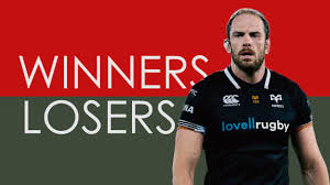welsh rugby u0027s winners and losers as the seemingly impossible