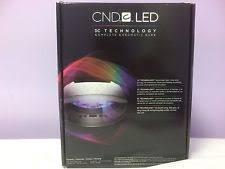 cnd led l problems nail led ls ebay