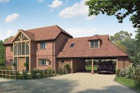barn style homes new homes developments uk charles roberts studios