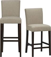 comfortable bar stools for kitchen comfortable bar stools with backs dining room cintascorner most
