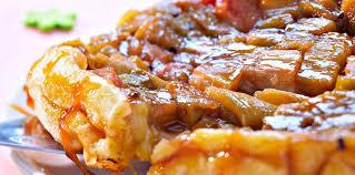 recette cuisine t駘駑atin 2 t駘駑atin recettes cuisine 100 images tarte renversée des