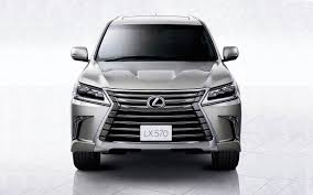 xe lexus 570 2018 lexus lx 570 changes redesign and release date http www