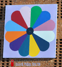 Barn Quilt Art Have You Discovered The Carroll County Md Barn Quilt T
