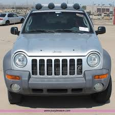 2002 jeep liberty fog lights 2002 jeep liberty sport suv item d8020 sold april 22 ft