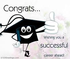 successful career free congratulations ecards greeting cards