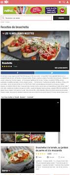 menu cuisine az cuisine az rédaction web éditos culinaires cmcr cmcr