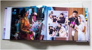 Wedding Albums Printing Modern Albums Anil Fernandes Candid Wedding Photographer