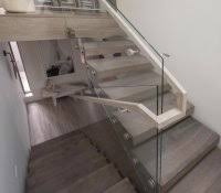 glass balcony designs pictures picture of staircase with tiles gl