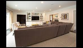 Family Room Design  Long Island Residential Interior Design - Family room design