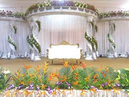 marriage decoration 32 best marriage stage decoration ideas images on