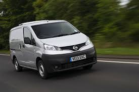 nissan nv200 office keep your cool with the nissan fridge van car news reviews