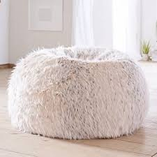 cute bean bag chairs bean bags pbteen