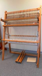 Bench Loom 6 Or 7 Looms Left For Sale River City Weaves