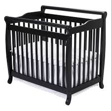 Mini Convertible Crib Davinci Emily Convertible Mini Crib M4798w Products