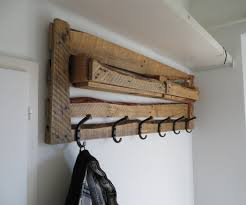 cool coat racks