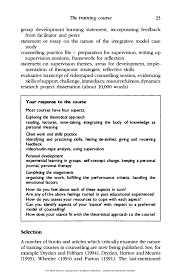 Writing Counselling Session Notes Learning And Writing In Counselling