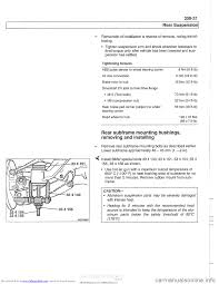 bmw 540i 2000 e39 workshop manual