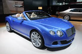 blue bentley 2016 car picker blue bentley new continental gt speed convertible