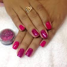 29 pink nail art designs ideas design trends premium psd