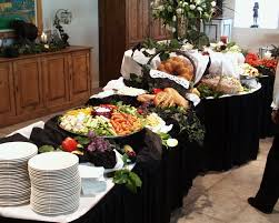 Buffet Table Decor by 631 Best Buffet Ideas Images On Pinterest Buffet Tables Buffet