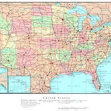 map us pdf map of usa pdf map of usa