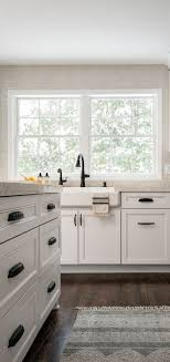 white kitchen cabinet handles and knobs pin on kitchens