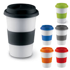 smart design ceramic coffee travel mug astonishing decoration