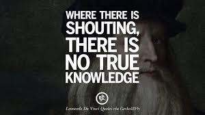 knowledge is power einstein quote 16 greatest leonardo da vinci quotes on love simplicity