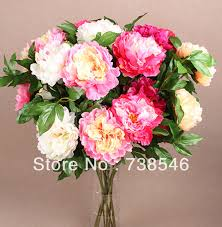 flowers for sale peony artificial flowers for sale chuck nicklin