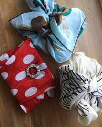 cheapest place to buy wrapping paper with the furoshiki gift wrapping method you ll never to buy