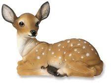 deers garden ornaments ebay