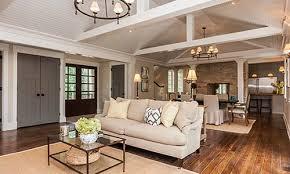 Interior Home Renovations Whole Home Renovations White Oak Custom Builders