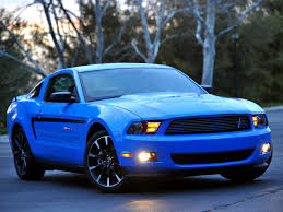 fifth generation mustang mustang coupe 5th generation facelift mustang ford