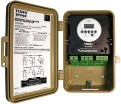 Outdoor Timer For Lights by How To Wire Ge 15135 Timer