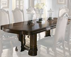 Aico Furniture Dining Room Sets Aico Dining Table Monte Carlo Ii Ai N53002tb