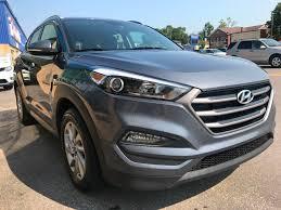 hyundai tucson 2016 colors 902 auto sales used 2016 hyundai tucson for sale in dartmouth