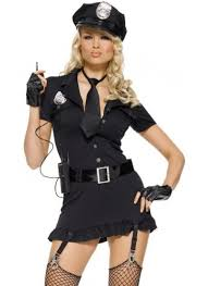 Police Halloween Costumes Kids Dirty Womens Costume Halloween Costume