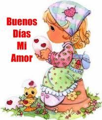 imágenes de animadas de amor dando los buenos dias imágenes de muñecas animadas de buenos días para todos imágenes de