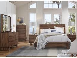 Bed Frames Oahu Modus International Ocean Queen Bed Homeworld Furniture