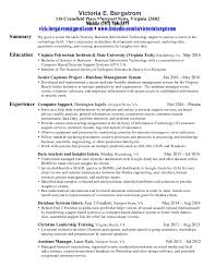Resume For General Jobs by Virginia Tech Resume Career Services Contegri Com