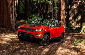 jeep compass 4x4 system the 2017 jeep compass offers great 4x4 system with premium