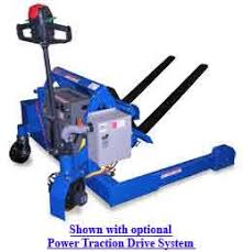Pallet Lift Table by Pallet Lifters Industrial Hydraulic Electric Pallet Jack Lift
