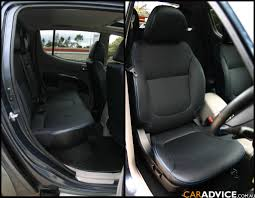 2009 mitsubishi triton gls fastback review caradvice