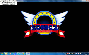 sonic 2 apk sonic 2 hd link in the descripton