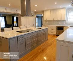 how to paint maple cabinets gray painted shaker style cabinets homecrest cabinetry