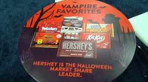 halloween spirit balls recap 2015 sweets u0026 snacks expo count gregula u0027s crypt