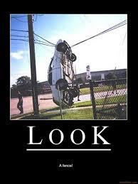 car crash funny fail picture