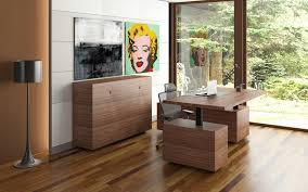 Female Executive Office Furniture Kanye Height Adjustable Executive Desk U2013 Zion